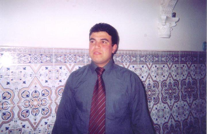Знакомство с марокканцем